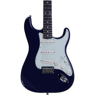 Fender Robert Cray Stratocaster Electric Guitar, Velvet