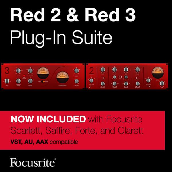 Focusrite Saffire Pro 24 Firewire KRK RP8 Bundle