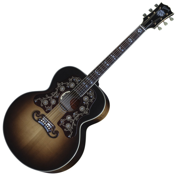 guitare electro acoustique gibson gear4music. Black Bedroom Furniture Sets. Home Design Ideas