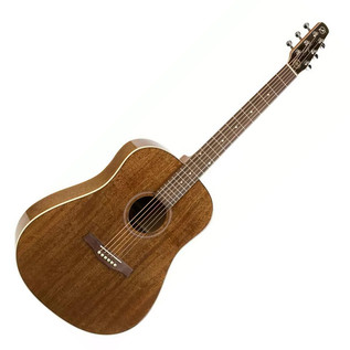 Seagull Maritime SWS Mahogany Acoustic Guitar, High Gloss