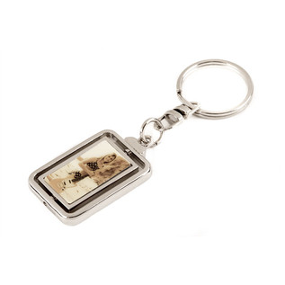 Fender Bikini Girl Key Chain