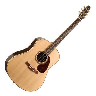 Seagull Maritime SWS Rosewood Acoustic Guitar, Semi Gloss