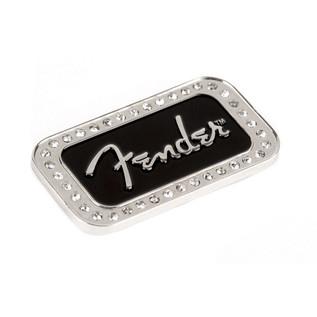 Fender Rhinestone Magnet