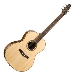 Seagull Maritime SWS Folk Acoustic Guitar, High Gloss