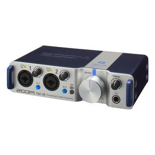 Zoom TAC-2R Thunderbolt Audio Interface