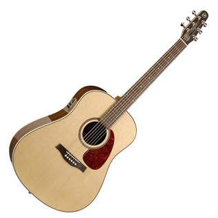 Seagull Maritime SWS HG QI Electro Acoustic Guitar