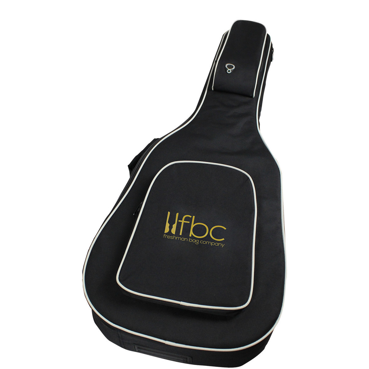 Image of Freshman Cargo Electric Guitar Deluxe Padded Gig Bag