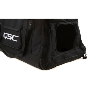 QSC K Series K10 Padded Tote Carry Bag