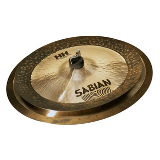 HH Low Max Stax Cymbal