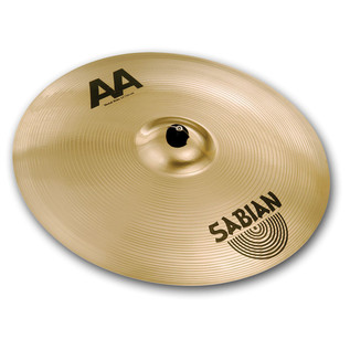 Sabian AA 22'' Metal Ride Cymbal