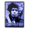 Fender Jimi Hendrix küssen die Himmel Zinn Zeichen