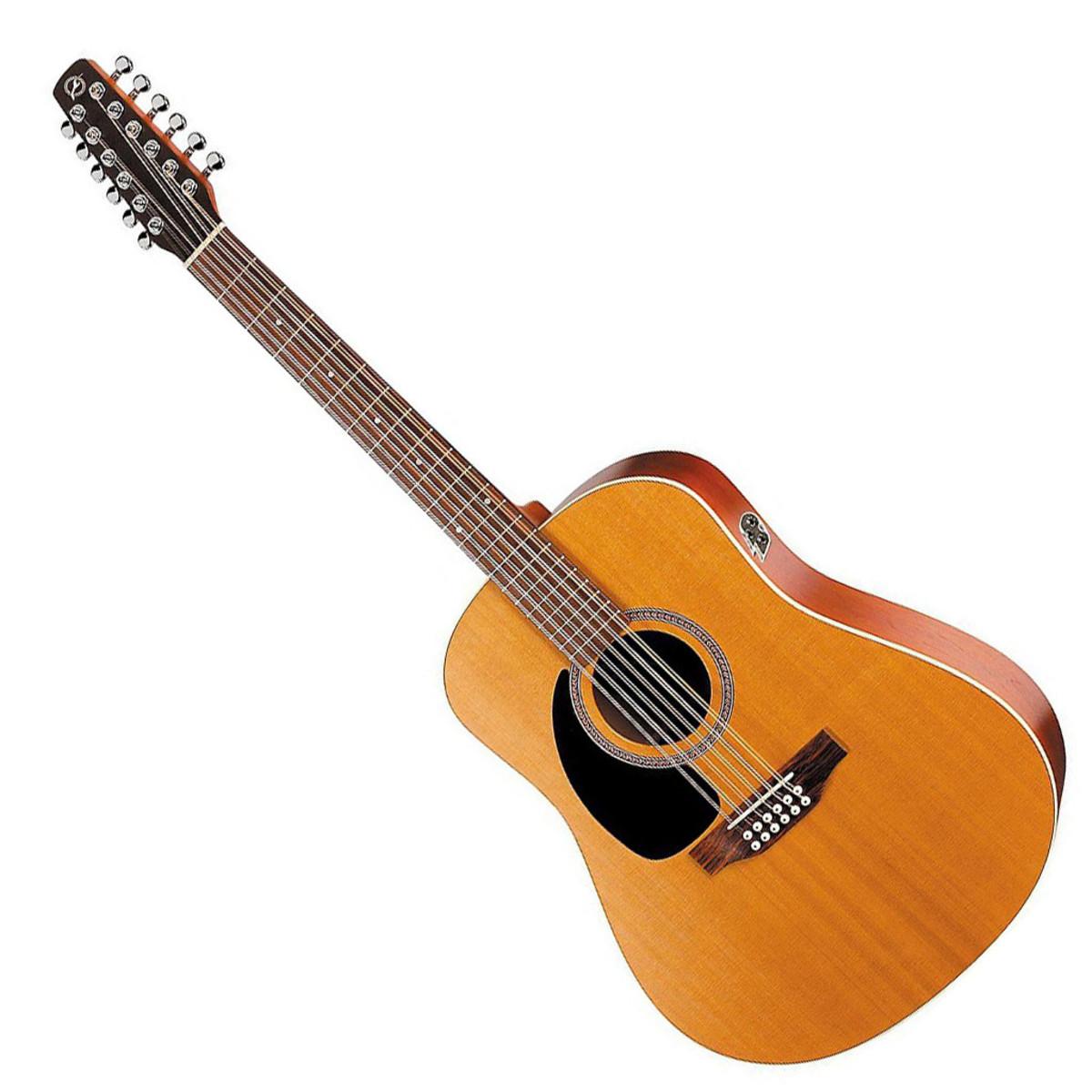 seagull coastline s12 cedar left qi 12 string electro acoustic guitar at. Black Bedroom Furniture Sets. Home Design Ideas