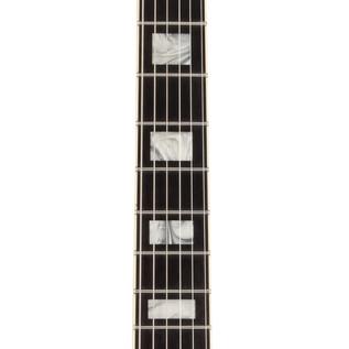 EVH Wolfgang USA Custom Relic Electric Guitar, Vintage Burst