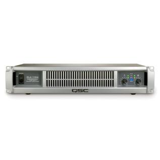 QSC PLX1104 550W Professional Power Amplifier