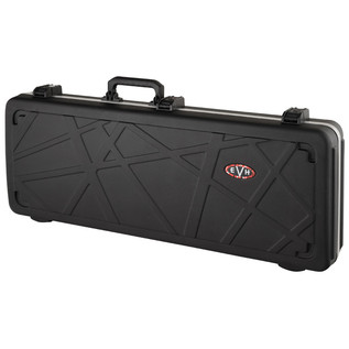 SKB Case with Moulded Stripes