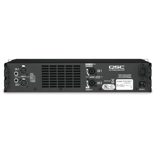 QSC PLX1804 900W Professional Power Amplifier