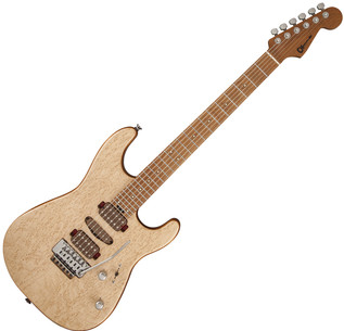 Charvel Guthrie Govan Signature San Dimas Guitar, Birds Eye Maple