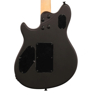 EVH Wolfgang USA Electric Guitar, Stealth Black
