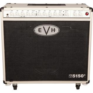 EVH 5150 III 1x12 Tube Combo, Ivory