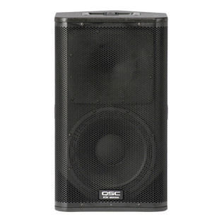 QSC KW122 Active PA Speaker, 1000 Watt