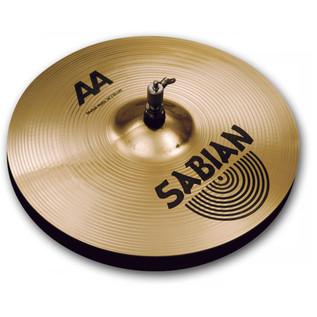 Sabian AA 14'' Metal Hi-Hat Cymbals