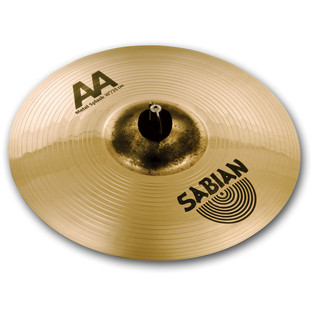 Sabian AA 10'' Metal Splash Cymbal