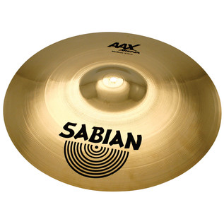 Sabian AAX 20'' Arena Medium Cymbal, Brilliant Finish