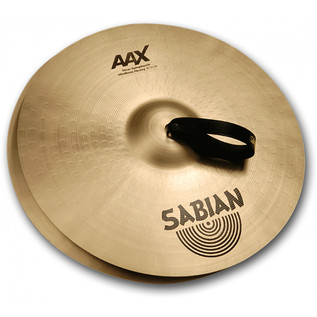 AAX 22'' New Symphonic Medium Heavy
