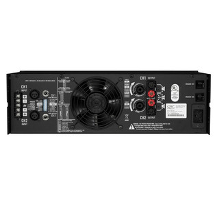 QSC RMX 5050a 2 Channel Power Amplifier