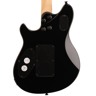 EVH Wolfgang WG Standard Electric Guitar, Black