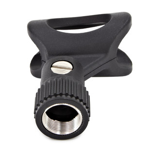 Microphone Clip by Gear4music