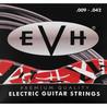 EVH    Premium Nickel elgitarrsträngar, 9-42 mätare