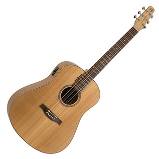 Seagull Natural Elements SG Electro Acoustic Guitar, Natural Cherry