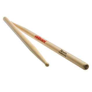 Wincent Hickory 7A Round Tip Drumsticks