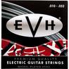 EVH    Premium nichel corde di chitarra elettrica, calibro 10-52