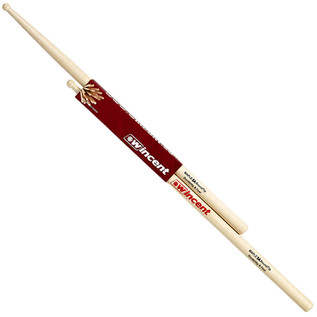 Wincent Maple 5A Round Tip Drumsticks