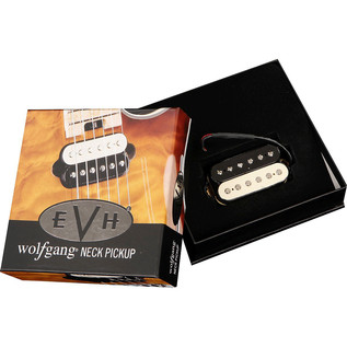 EVH Wolfgang Humbucker Pickup, Neck