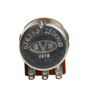 EVH High Friction Potentiometer, 250K