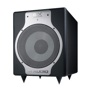 M-Audio BX Subwoofer 10 Inch Active Sub