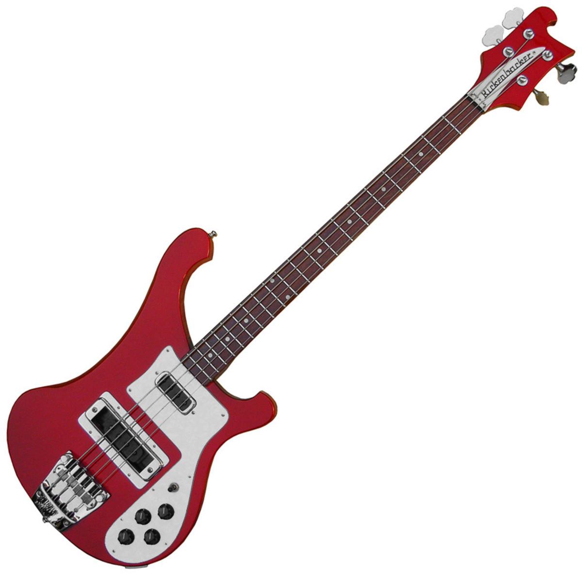 rickenbacker 4003s bass guitar ruby at. Black Bedroom Furniture Sets. Home Design Ideas