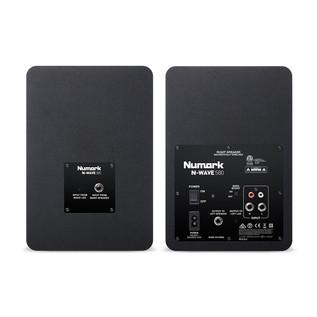 Numark N-Wave 580 Powered DJ Monitors
