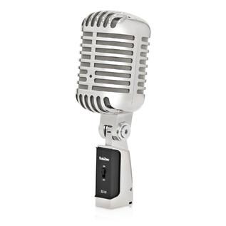 SubZero SZ-55 Vintage Style Microphone Vocal Pack