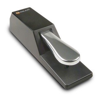 M-Audio SP-2 Piano Style Sustain Pedal