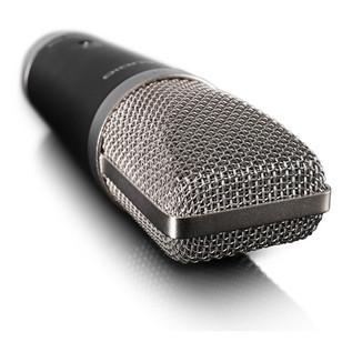 M-Audio Vocal Studio USB Microphone and Air Ignite