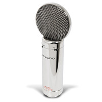 Cheap M-Audio Sputnik Vacuum Tube Condenser Microphone