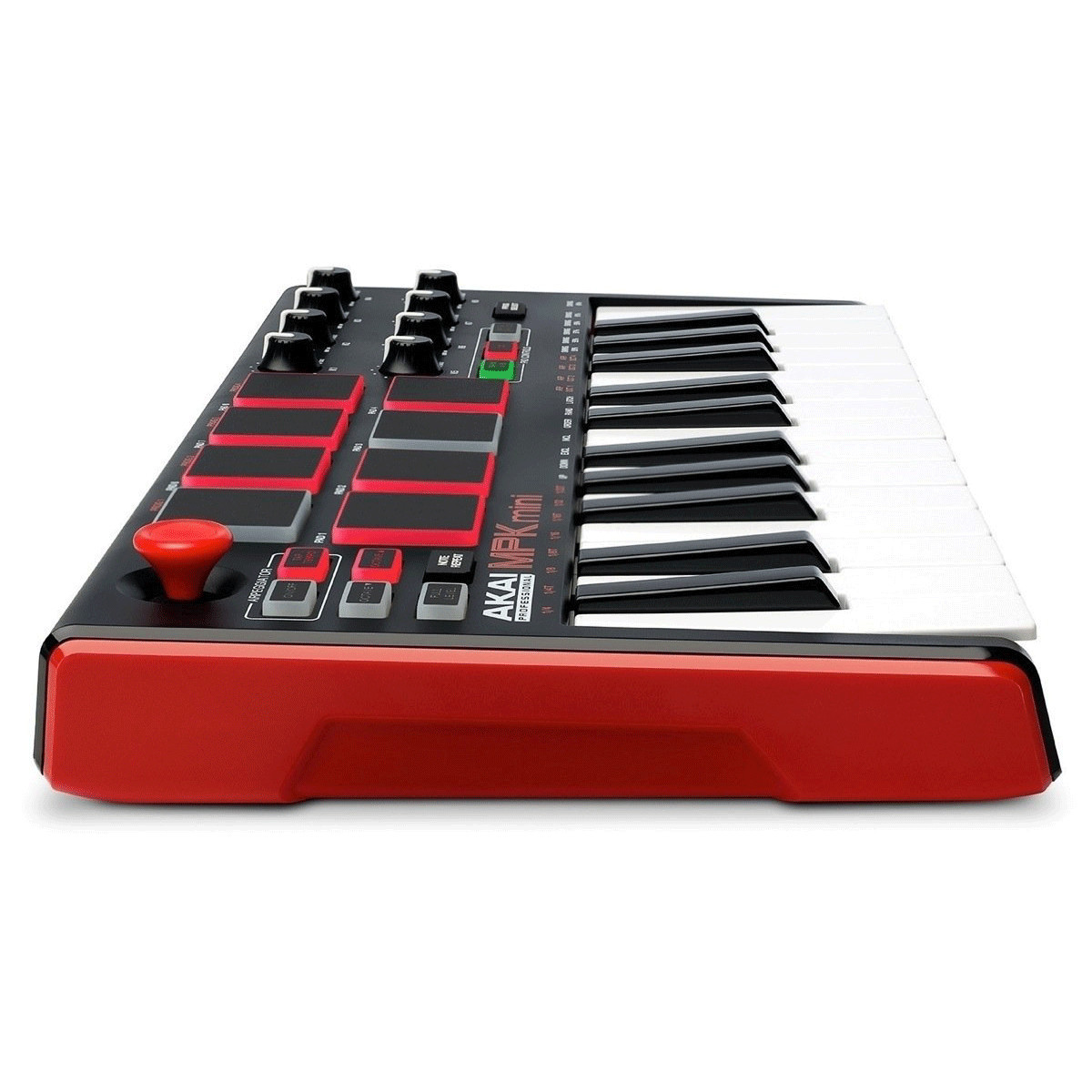 akai mpk mini mk 2 laptop production keyboard at. Black Bedroom Furniture Sets. Home Design Ideas