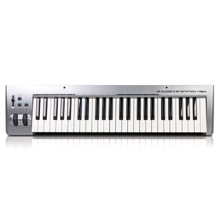 M-Audio Keystation 49es MKII USB MIDI Keyboard