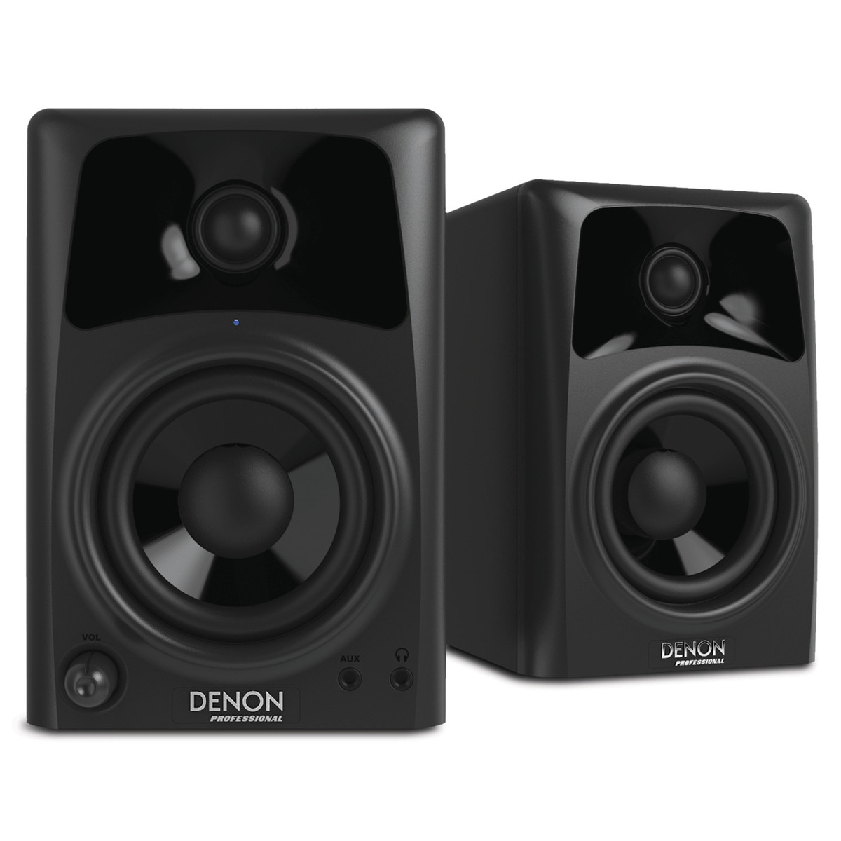 Image of Denon DN-304SAM Active Multimedia Monitors