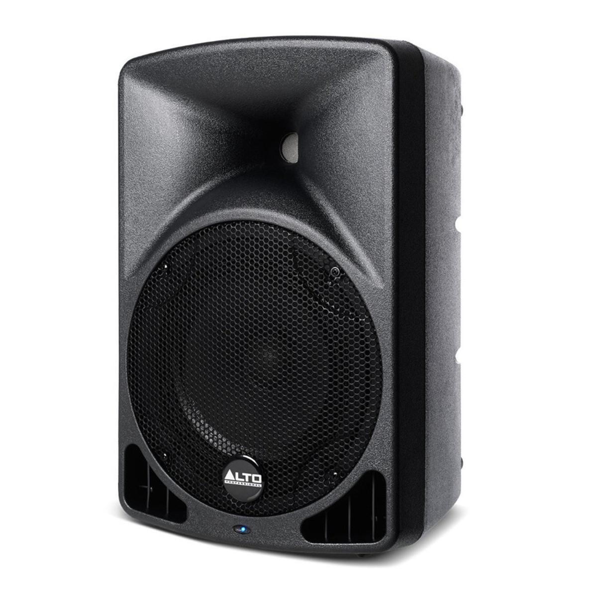 Image of Alto TX10 Active PA Loudspeaker