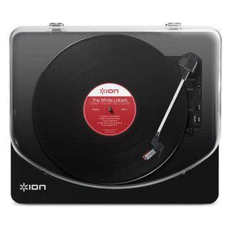 ION Classic LP USB Turntable, Black 5